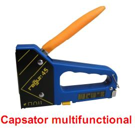 Capsator Multifunctional T45